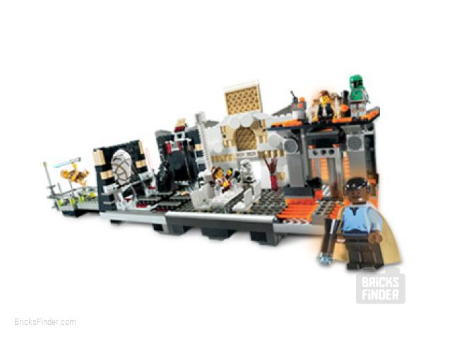 LEGO 10123 Cloud City Image 1